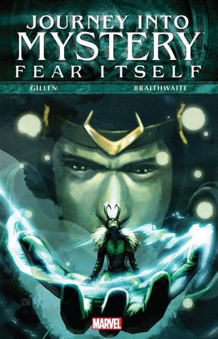Fear Itself: Journey Into Mystery [HC] Conditie: Nieuw Marvel 1