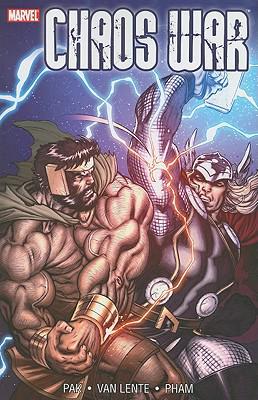 Chaos War Conditie: Tweedehands, als nieuw Marvel 1
