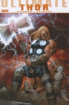 Ultimate Comics Thor Conditie: Tweedehands, als nieuw Marvel 1