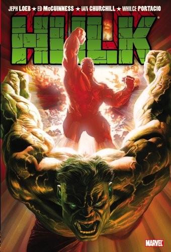 Hulk: Hulk No More [OHC] Conditie: Tweedehands, als nieuw Marvel 1