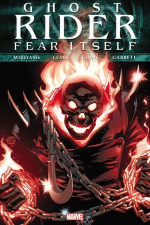 Fear Itself: Ghost Rider [HC] Conditie: Tweedehands, als nieuw Marvel 1