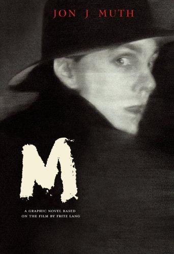 M: A Graphic Novel Based on the Film by Fritz Lang [HC] Conditie: Tweedehands, als nieuw Abrams 1