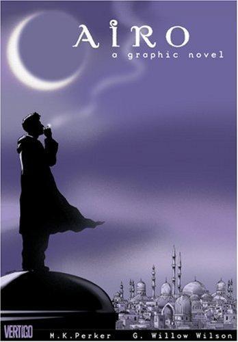 Cairo: A Graphic Novel [HC] Conditie: Tweedehands, als nieuw Vertigo 1