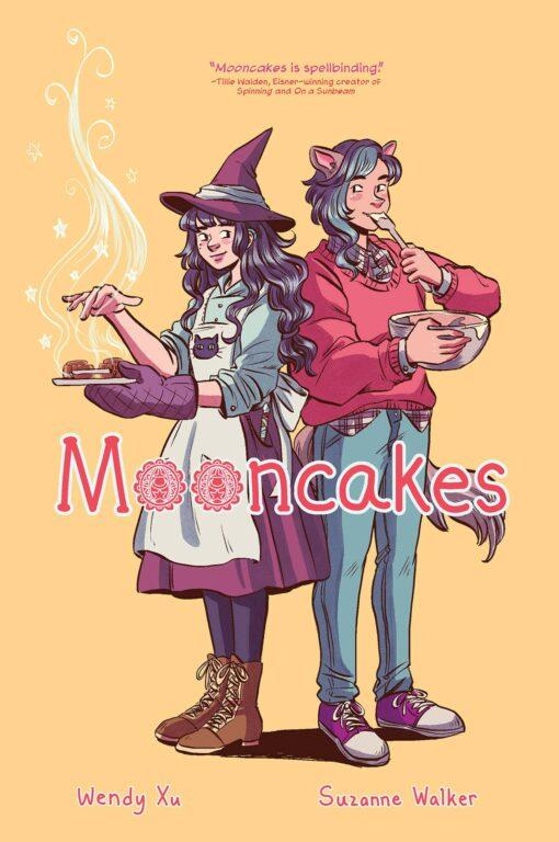 Mooncakes Conditie: Tweedehands, Als Nieuw Roar 1