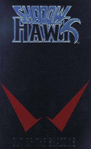 Shadowhawk: Out of the Shadows Conditie: Tweedehands, als nieuw Image 1