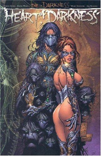 The Darkness Volume 2: Heart of Darkness Conditie: Tweedehands, goed Topcow 1