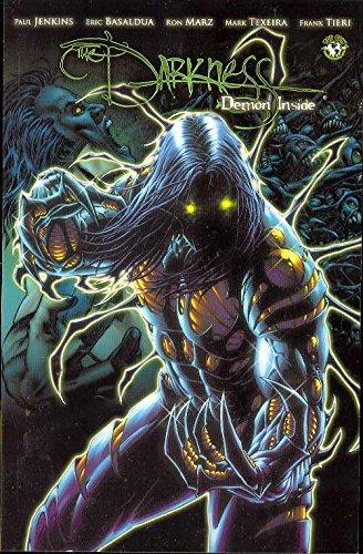 The Darkness Volume 5: Demon Inside Conditie: Tweedehands, als nieuw Topcow 1