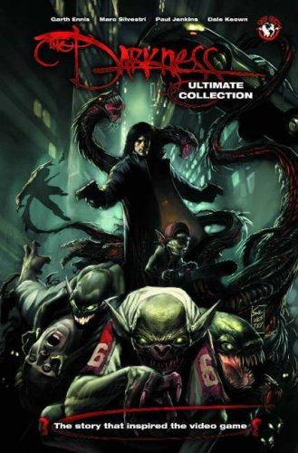 The Darkness Ultimate Collection Conditie: Tweedehands, goed Topcow 1