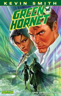 Kevin Smith's Green Hornet Volume 1: Sins of the Father Conditie: Tweedehands, als nieuw Dynamite 1