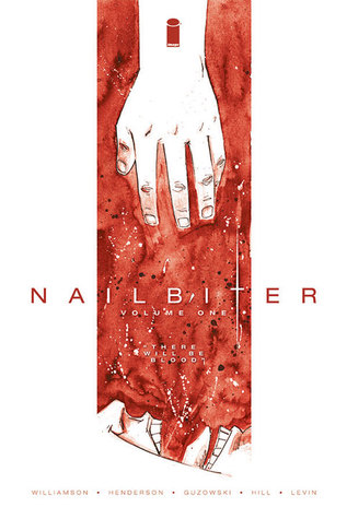 Nailbiter, Vol. 1: There Will Be Blood Conditie: Nieuw Image 1