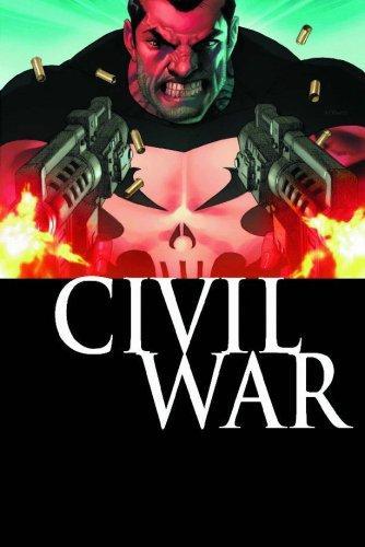 Punisher War Journal - Volume 1: Civil War [HC] Conditie: Tweedehands, als nieuw Marvel 1
