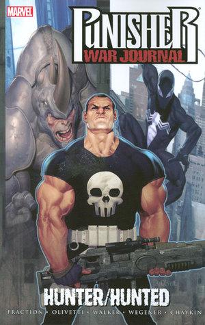Punisher War Journal - Volume 3: Hunter Hunted [HC] Conditie: Tweedehands, als nieuw Marvel 1