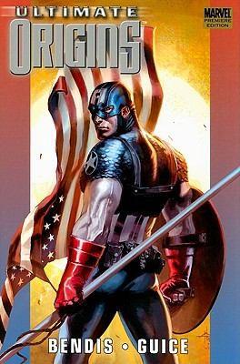 Ultimate Origins [HC] Conditie: Tweedehands, als nieuw Marvel 1