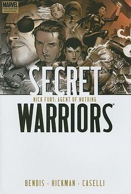 Secret Warriors - Volume 1: Nick Fury, Agent of Nothing [HC] Conditie: Tweedehands, als nieuw Marvel 1