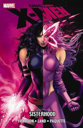 Uncanny X-Men: Sisterhood Conditie: Tweedehands, als nieuw Marvel 1