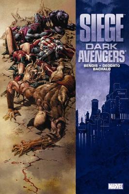 Siege: Dark Avengers [HC] Conditie: Tweedehands, als nieuw Marvel 1