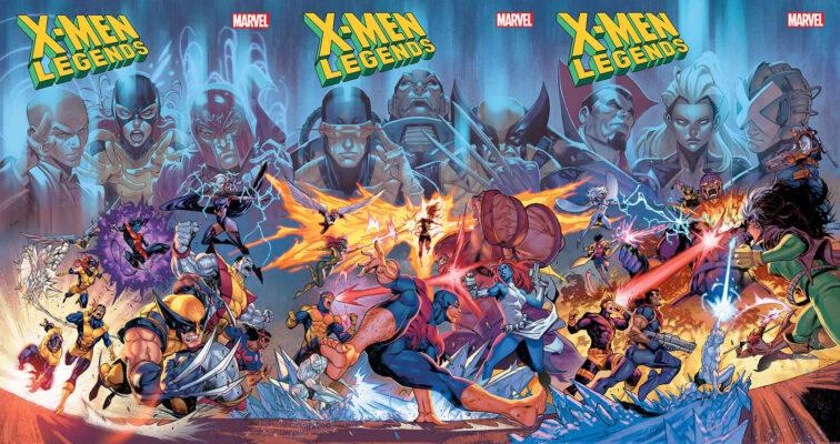 De Populairste Comics op ProfessorX.nl (2020)