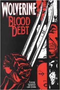 Wolverine: Blood Debt Conditie: Nieuw Marvel 1