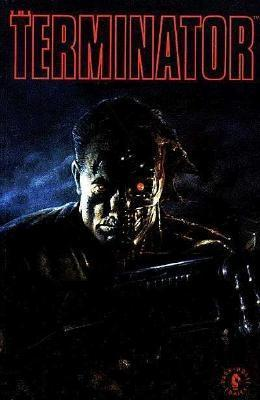 The Terminator: Tempest Conditie: Nieuw Dark Horse 1