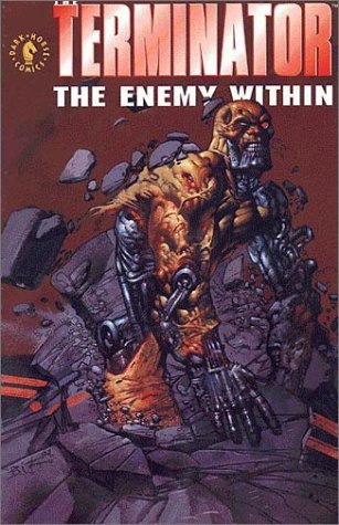 Terminator: The Enemy Within Conditie: Nieuw Dark Horse 1