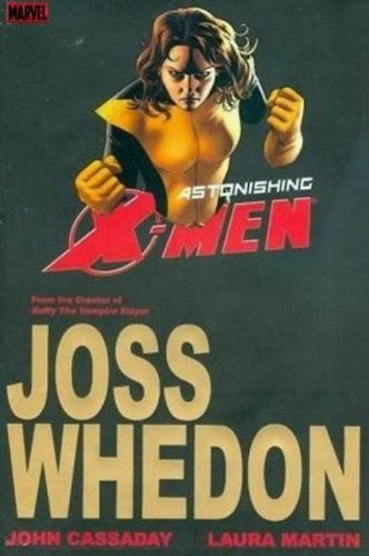Astonishing X-Men - Volume 2 [OHC] Conditie: Tweedehands, als nieuw Marvel 1