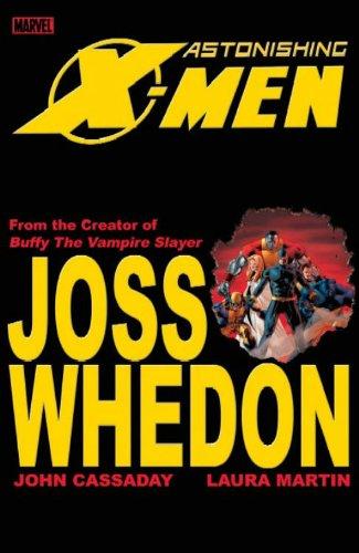 Astonishing X-Men - Volume 1 [HC] Conditie: Tweedehands, als nieuw Marvel 1