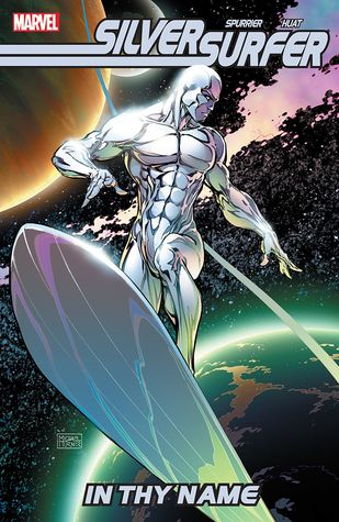 Silver Surfer: In Thy Name Volume 1: In Thy Name Conditie: Nieuw Marvel 1