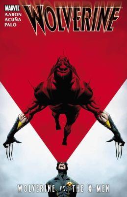 Wolverine: Wolverine vs. the X-Men Conditie: Nieuw Marvel 1