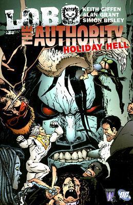 Lobo/The Authority: Holiday Hell Conditie: Nieuw Wildstorm 1