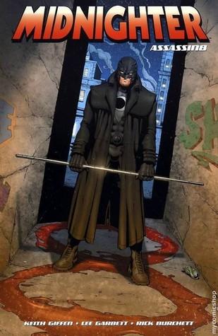 Midnighter Volume 3: Assassin8 Conditie: Nieuw Wildstorm 1