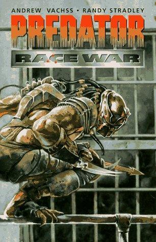 Predator: Race War Volume 1 Conditie: Nieuw Dark Horse 1