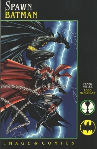 Spawn/Batman #1 - Authographed Limited Edition (3083/10000) with Certificate of Authenticity Conditie: Nieuw, inclusief handtekening en certificaat (zie afbeeldingen) Image 1