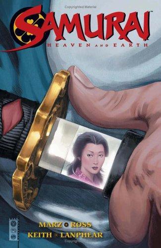 Samurai: Heaven & Earth Volume 1 Conditie: Nieuw Dark Horse 1