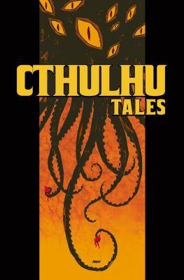 Cthulhu Tales Omnibus: Delirium Conditie: Nieuw Boom! 1