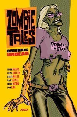 Zombie Tales Omnibus Conditie: Nieuw Boom! 1