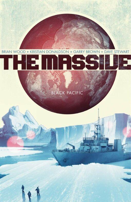 Massive, The Volume 1 Conditie: Nieuw Dark Horse 1