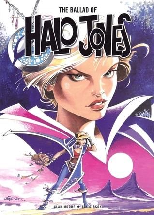 The Ballad of Halo Jones Conditie: Nieuw 2000 AD 1