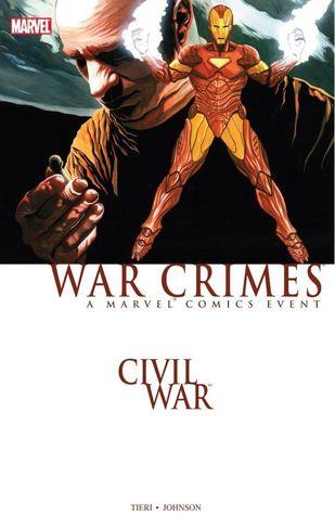 Civil War: War Crimes Volume 1 Conditie: Nieuw Marvel 1