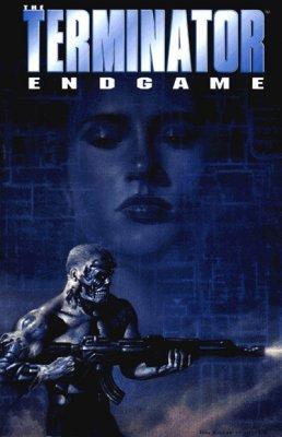 Terminator: Endgame (Star System RETAILER exclusive) Conditie: Nieuw Dark Horse 1