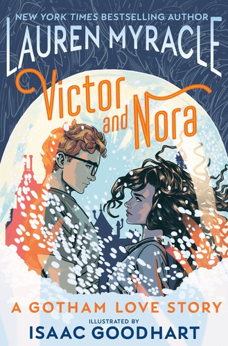 Victor and Nora: A Gotham Love Story Conditie: Nieuw DC 1