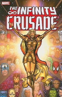 Infinity Crusade, The Volume 1 Conditie: Nieuw Marvel 1