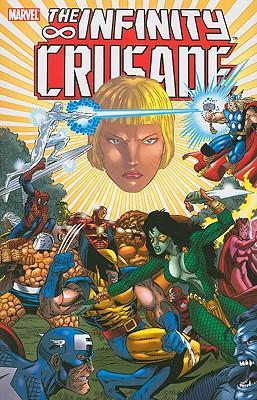 Infinity Crusade, The Volume 2 Conditie: Nieuw Marvel 1