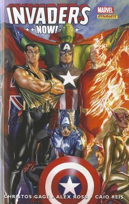 Invaders Now! Volume 1 Conditie: Nieuw Marvel 1