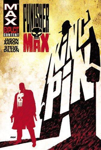 PunisherMax Volume 1: Kingpin Conditie: Tweedehands, als nieuw Marvel 1