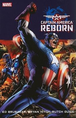 Reborn (Marvel) Volume 1: Captain America: Reborn Conditie: Tweedehands, als nieuw Marvel 1