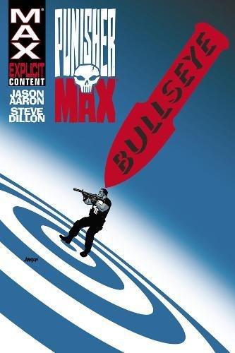 PunisherMax Volume 2: Bullseye Conditie: Tweedehands, als nieuw Marvel 1