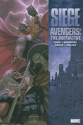 Avengers: The Initiative Volume 6 [HC] Conditie: Nieuw Marvel 1