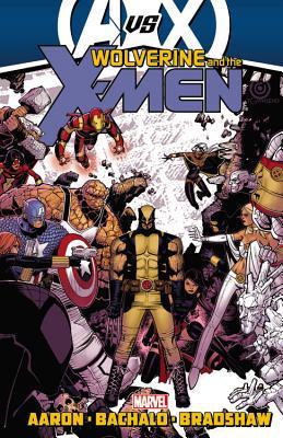 Wolverine & The X-Men Volume 3 Conditie: Nieuw Marvel 1