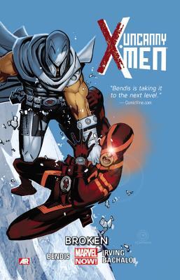 Uncanny X-Men (3rd Series) Volume 2: Broken Conditie: Nieuw Marvel 1