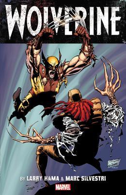 Wolverine by Larry Hama & Marc Silvestri - Volume 1 Conditie: Nieuw Marvel 1